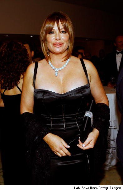kelly lebrock fat photo