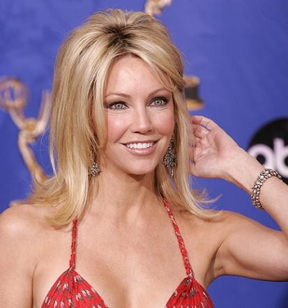 heather locklear hairstyle. Heather Locklear
