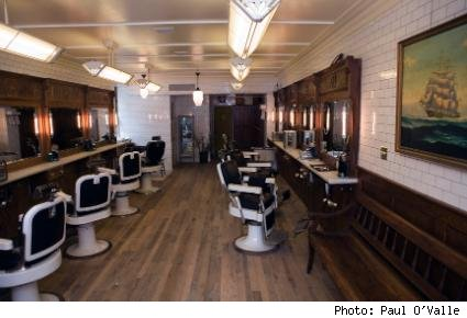 FSC Barber opens new location, NYC
