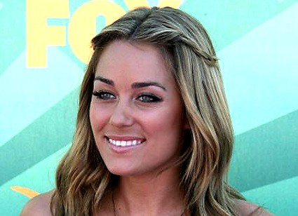 Lauren Conrad is not actually the one designing the clothes in her fashion