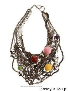 Toy Sunken Treasure Necklace at Barneys New York from barneys.com