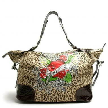 Animal Print Bags from Handbag Heaven