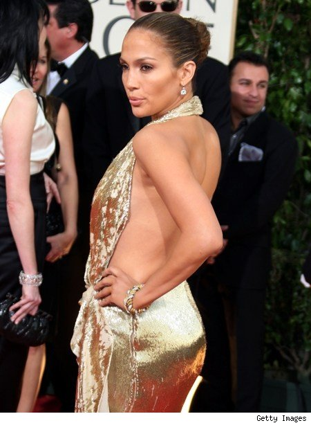 Jennifer Lopez Cellulite