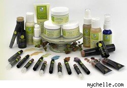 Mychelle Dermaceuticals products
