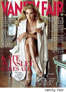 kate winslet vanity fair cover