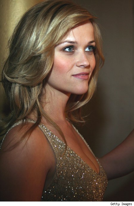 reese witherspoon hair color. Reese Witherspoon