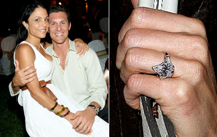 Beautiful Bethenny Frankel Wedding Ring Contemporary Styles