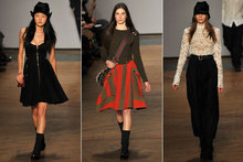 Catwalk review: Marc by Marc Jacobs a/w 2010