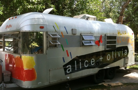 Stacey Bendet Eisner Chats About Alice + Olivia's Southern Road Trip And New Shoe Line
