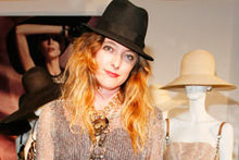 Alice Temperley says big hush-hush collaborations are in the works