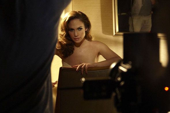 Jennifer Lopez Love Glamour Fragrance Exclusive Web Content And Contest