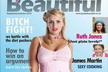 Just as Beautiful Magazine to feature only plus-size models, ban dieting tips