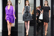 Catwalk Review: Victoria Beckham s/s 2011