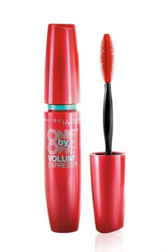 Maybelline One by One Volum' Express Mascara