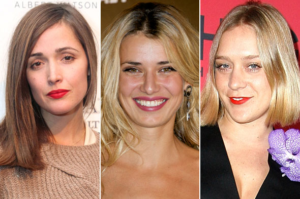 rose byrne haircut. Rose Byrne Natasha Yarovenko
