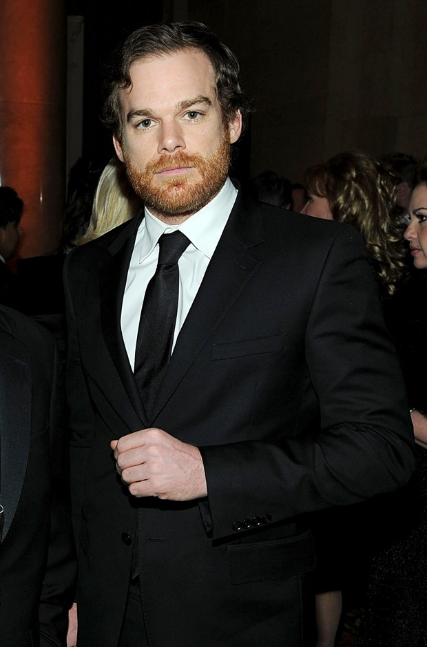 Michael C. Hall - Photo Set