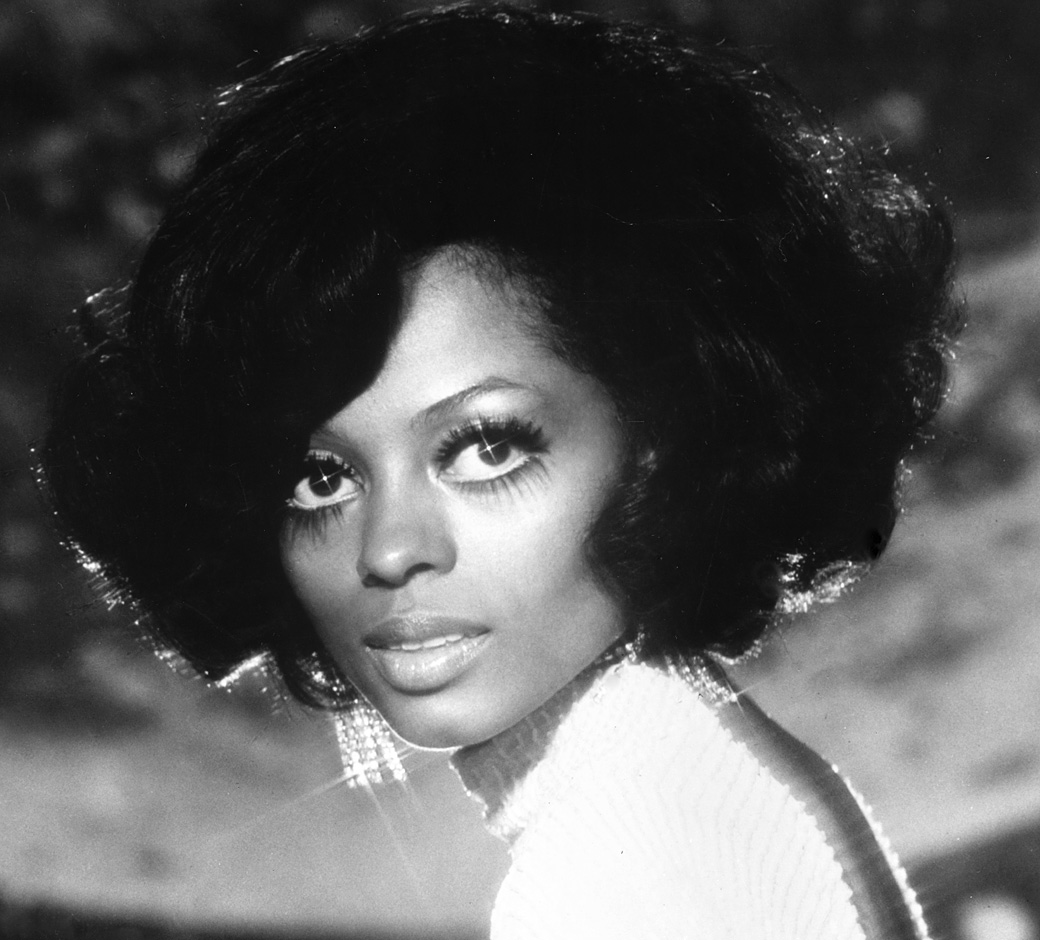 Diana Ross - Images Colection