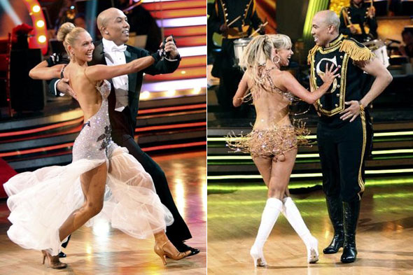 hines ward dancing with the stars. #39;Dancing with the Stars#39;
