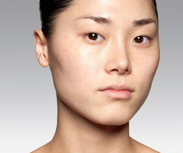asian without makeup. ASIAN MODEL WITH NO MAKE UP