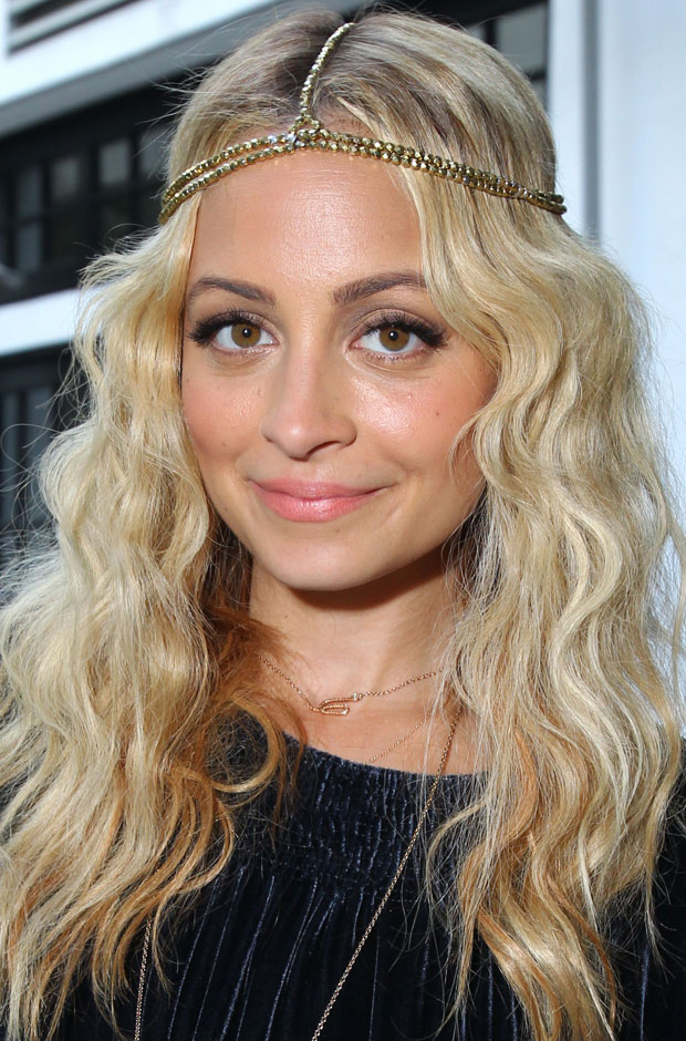 Nicole Richie - Picture Hot