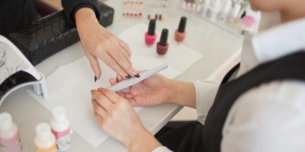 Nail Trends: Are Gel Manicures Safe? - AOL.com