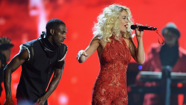 Top 9 at 9: Performances from the MTV EMA's