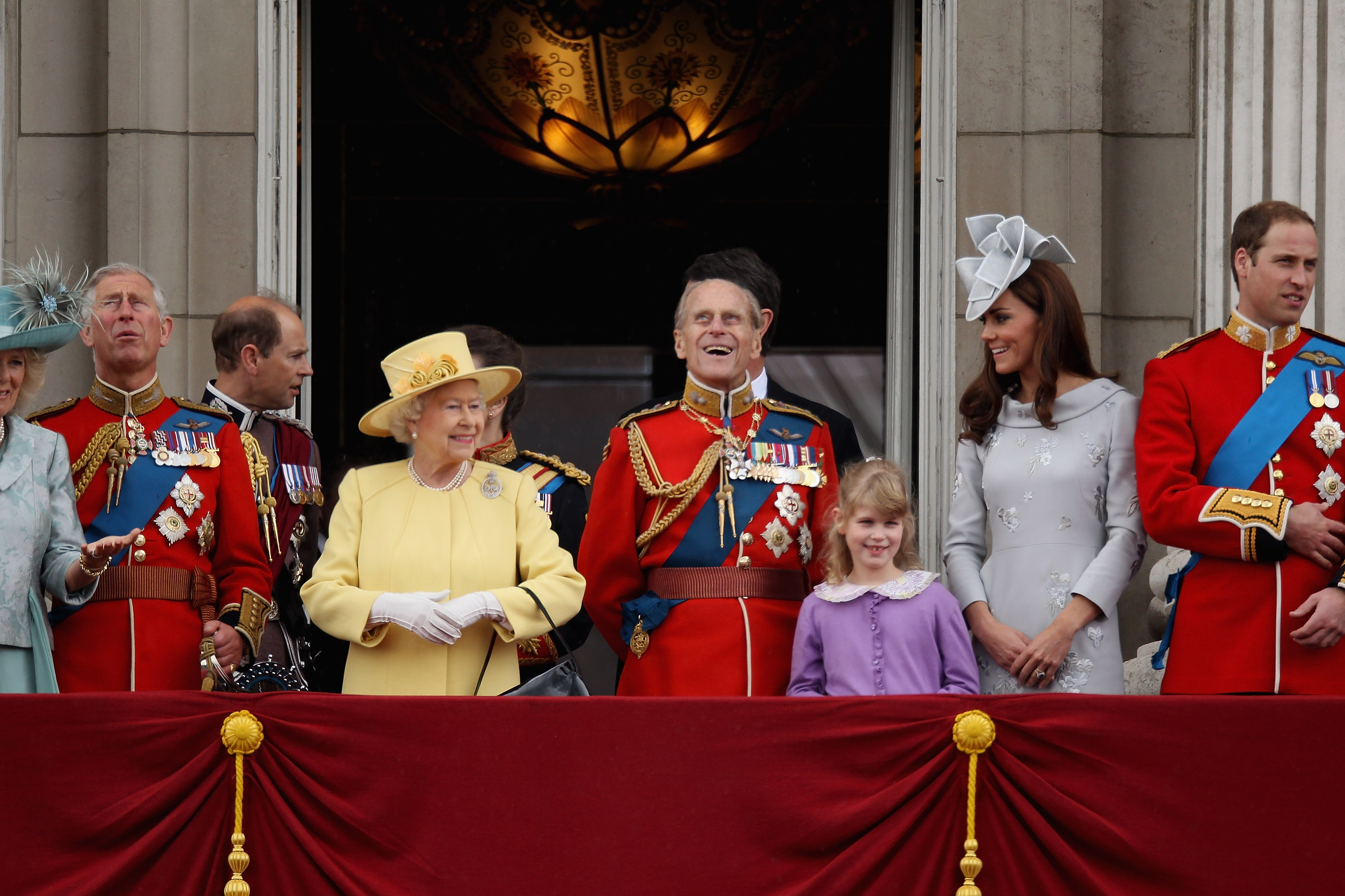 Happy Birthday, Kate! The Duchess's Birthday and Royal Celebrations Throughout the Years