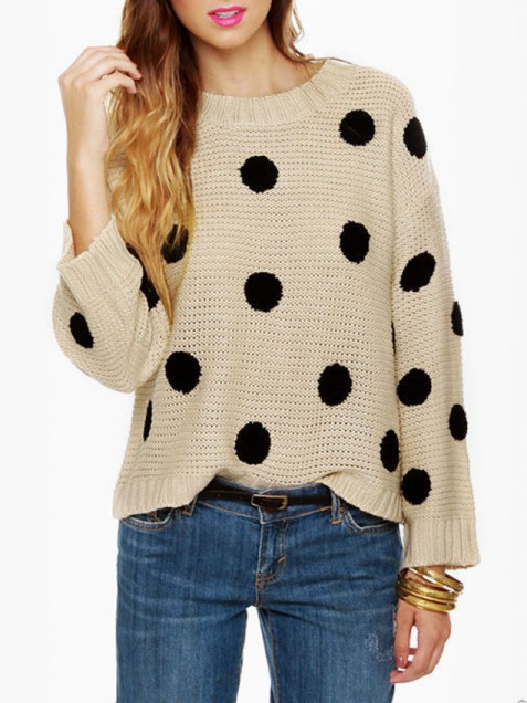 CHEAP THRILLS: 30 CUTE SWEATERS UNDER $50 on The Hunt