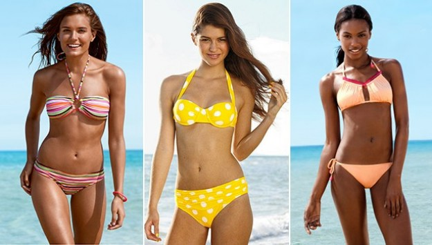 50 Best Bathing Suits Under $50