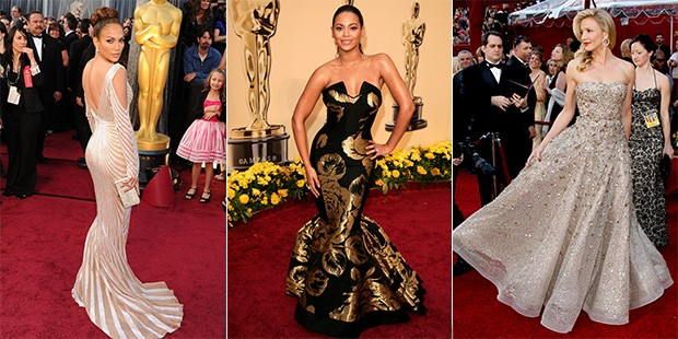 The Academy Awards' Most Memorable Red Carpet Fashion