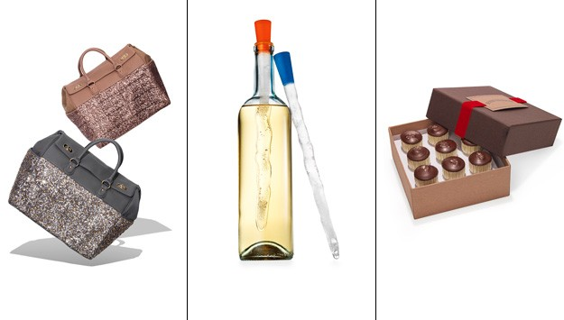 Adam Glassman's Top 9 Gifts to Give in 2012