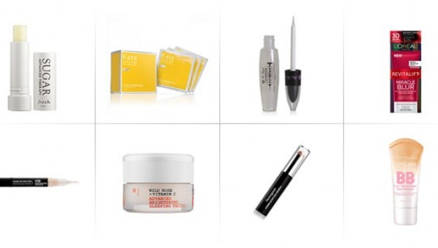 Advanced Makeup: Products We're Dying to Try