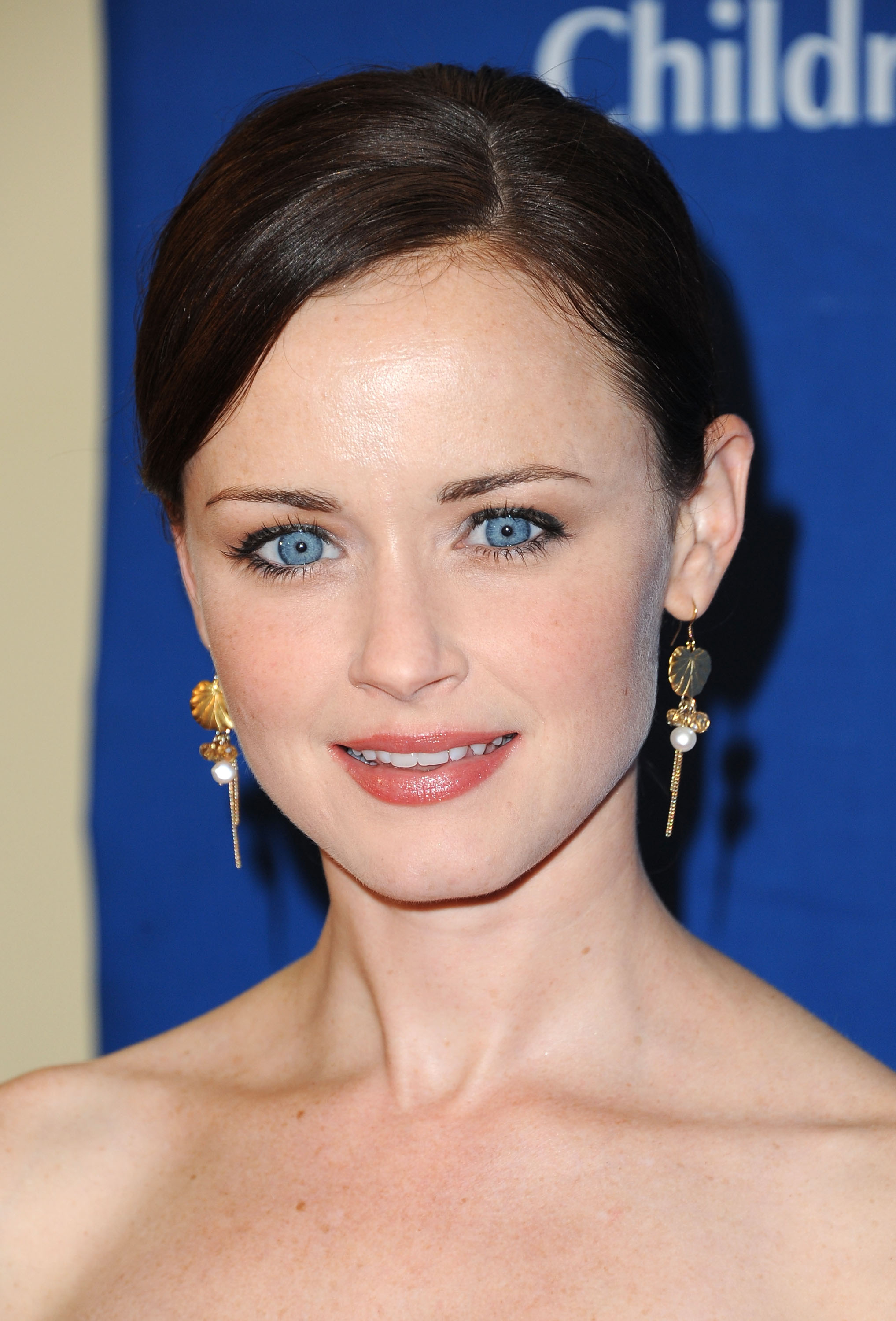 rate alexis bledel shitty advice