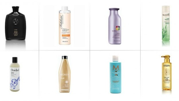 Find The Best Shampoo For Your Hair Type