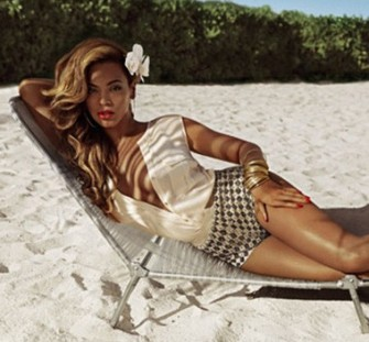 H&M Summer Collection's Newest Face is Officially Beyoncé