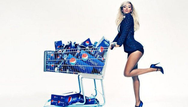 Beyonce Signs $50M Deal with Pepsi