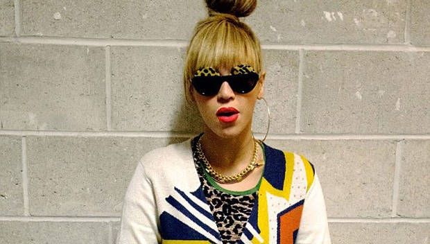 A Chat With Beyonce's Stylist, Raquel Smith