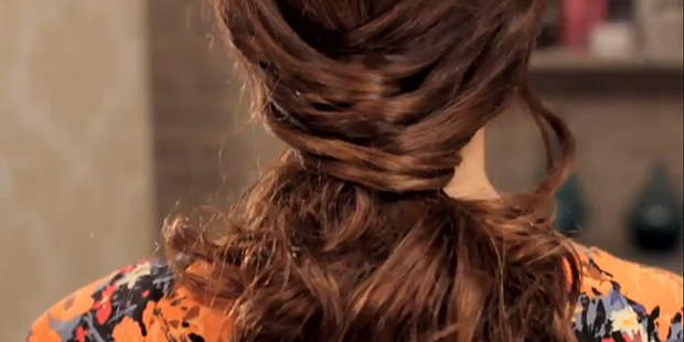 How to Get Blair Waldorf of Gossip Girl's Gorgeous Hair