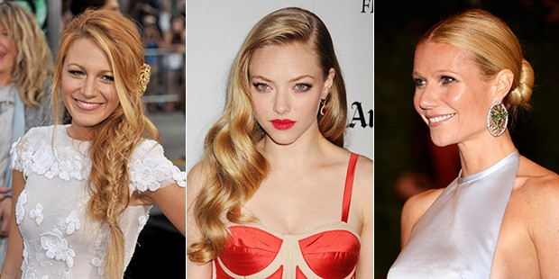 New Year, New You: Ten Hairstyles to Try in 2013