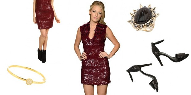 Celebrity-Inspired New Year's Eve Looks for Less