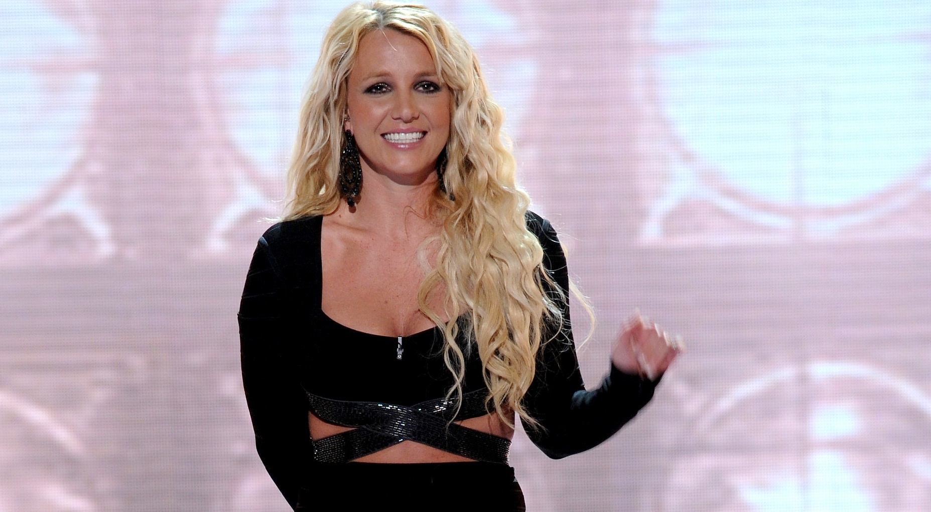 Britney Spears is Back in a Big Way!