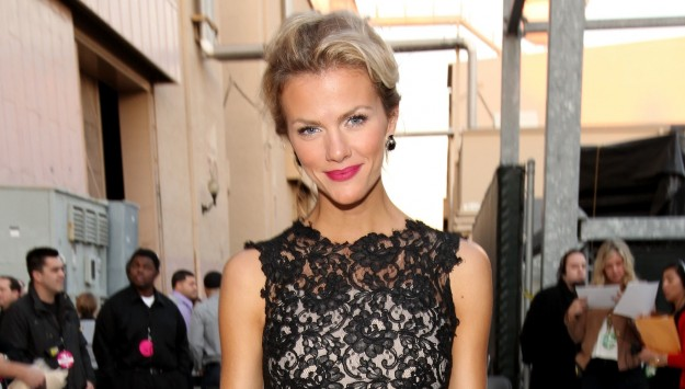 Brooklyn Decker's Favorite Red Carpet Looks