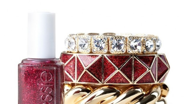 BaubleBar & Essie Launch a New Collaboration