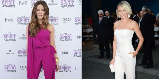 Celebrity Fall Fashion Trends: Try Celebs' Red Carpet Looks -- for Less!