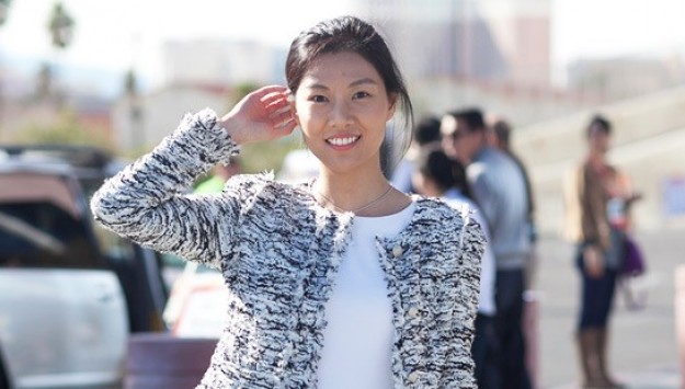Everyday Style: Tech Fashionistas at CES in Las Vegas