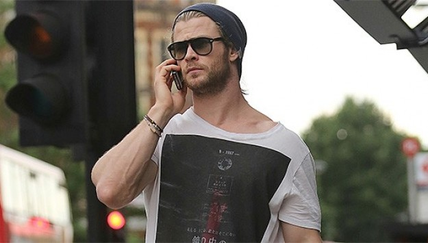Top 9 at 9: The Best of Chris Hemsworth