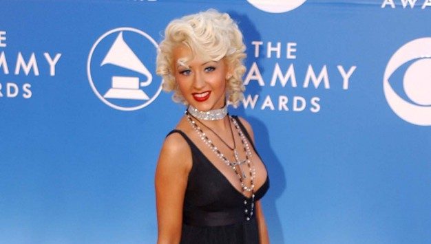 Top 9 at 9: Christina Aguilera's Most Memorable Looks