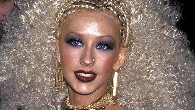 From Cornrows to Afros: The Hair Transformation of Christina Aguilera