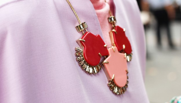 Stay On Trend for Fall With These 6 Statement Necklaces