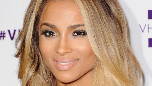 Get the Beauty Look For Less: Ciara at the 2012 VH1 Divas Concert